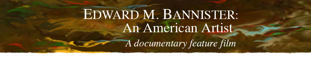 Edward Bannister - a documentary film